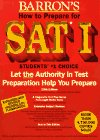 How to Prepare for SAT I (BARRON'S HOW TO PREPARE FOR THE SAT I (BOOK ONLY))