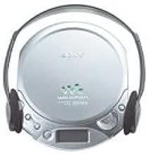 Sony Portable CD Player w/ AM/FM Tuner (DF20)