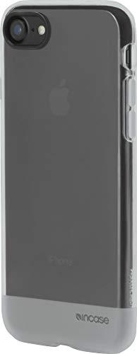 Preisvergleich Produktbild Incase Protective Cover Schutzhülle für Apple iPhone 8 / 7 - transparent [Flexibles TPU I Fashion-Design] - INPH170251-CLR