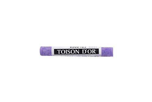 Koh I noor 8500183002SV 12 Pastels mous des artistes ronds 10-75 Lavande violet
