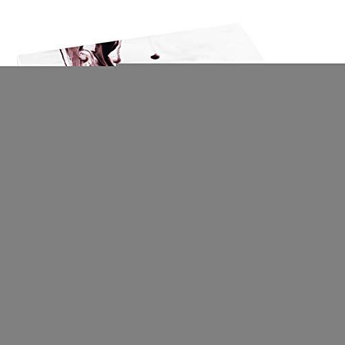 LBBWF Muurstickers 3D Husky Head Patroon Zelfklevende Olie-Proof En Wasvrij Tafelkleed Hotel Eetbar Gepersonaliseerde Desktop Decoratie Sticker