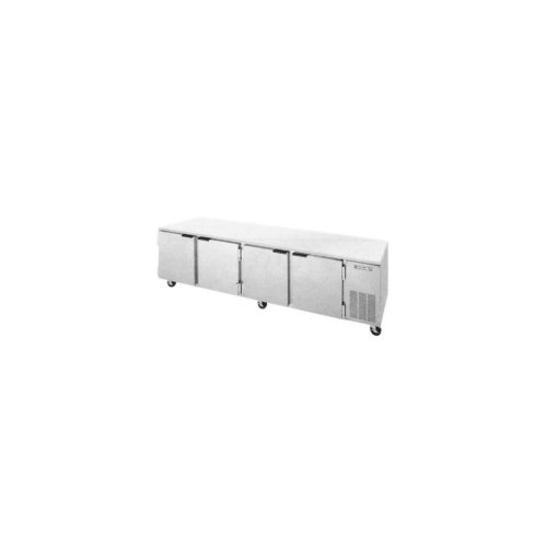 Why Should You Buy Beverage-Air 119 Stainless Steel Undercounter Refrigerator