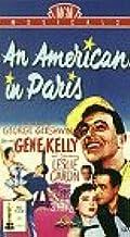 American in Paris [VHS]