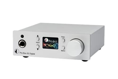 Pro Ject Phono Preamp