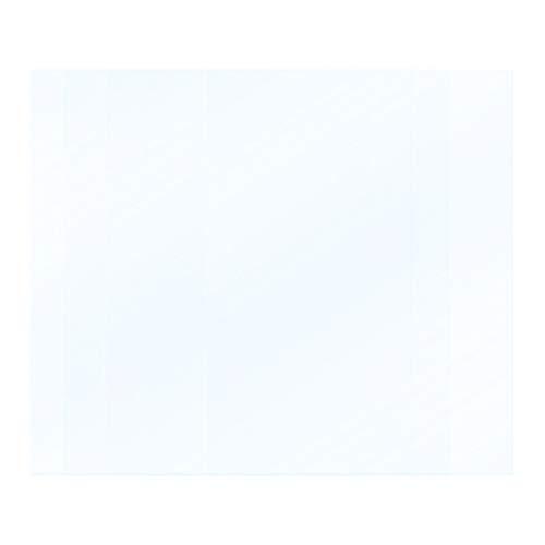 prasku Set of 5 Resin SLA FEP Release Film Thickness 0.1mm Durable Sheet for UV DLP