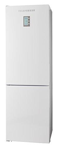 Telefunken Frischluftgebläse und Abtauautomatik im Kühlraum