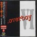 Six (+Bonus) by Loverboy (1997-11-27)