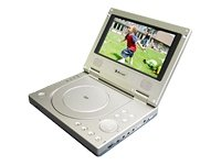 Best Buy! Astar PD-3060 7-Inch Portable DVD Player