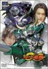 仮面ライダー龍騎 Vol.8[DSTD-06248][DVD] 製品画像