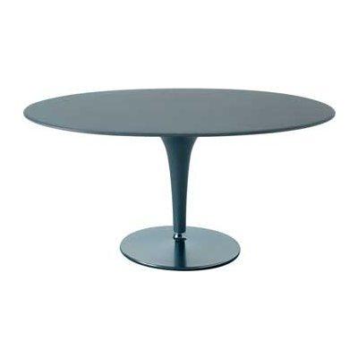 Magis Big Bombo Tisch Durchmesser 130 anthrazit