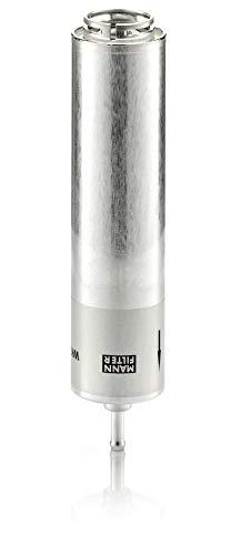 MANN-FILTER WK 5001 Original Filtro de Combustible, para automóviles, WK5001