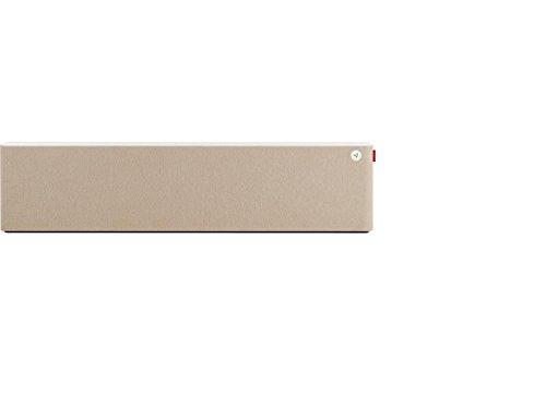 Libratone Lounge Standard Wireless-Lautsprecher (Vanilla Beige)