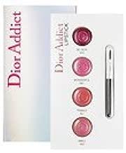 Dior Addict Lipstick Sample Card #976#561#451#553
