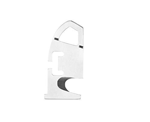 OPINEL(オピネル)エクスプローラー#12オレンジ41513【国内正規商品】