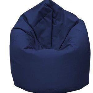 GiantBag Drope-Shape - Sacco poltrona per interni ed esterni, per bambini e adulti