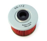 Compatible with K&N Oil Filter - Fits Honda XL/XR200/250/350/400/500/600/650 GB500