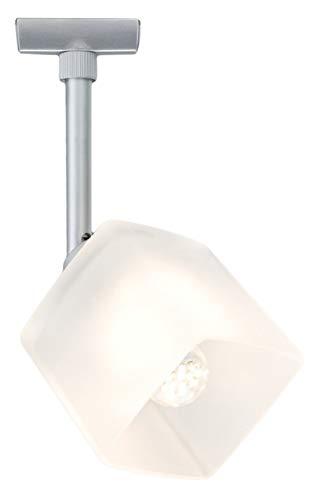 Paulmann 951.18 Stromschienensystem, Metall, GU10, weiß