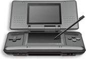 Nintendo DS Graphite Black
