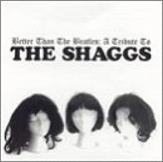 Better Than the Beatles: Tribute to Shaggs