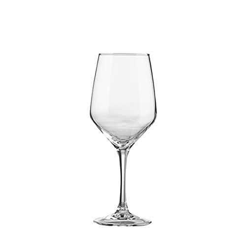 Copas Rioja de 56 cl - Caja de 6 copas - Apto para Microondas y Lavavajillas