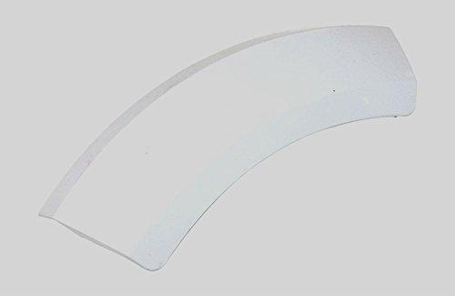 Poignée de porte porte poignée avec axes machine à laver original bosch siemens 00751782