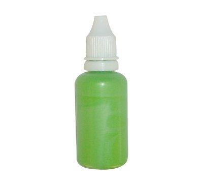 Airbrush Perleffekt Fingernagelfarbe Fengda pearly kelly