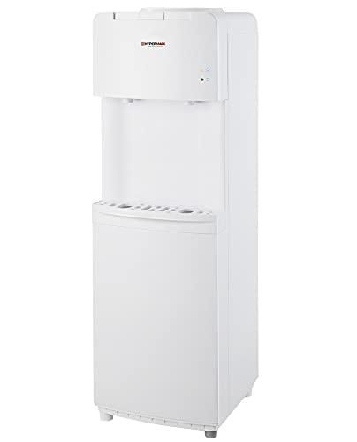 Hypermark Dispensador de Agua fría Frozenwater HM0047W NO CALIENTA