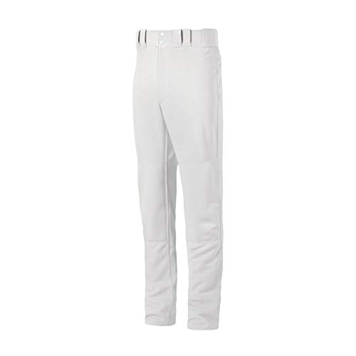 Mizuno Youth Select Pro Hose, Weiß, Größe XXL