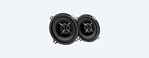 Sony XS-FB132E 2-Way Coaxial Speakers (Black)