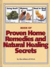 Book of Proven Home Remedies and Natural Healing Secrets