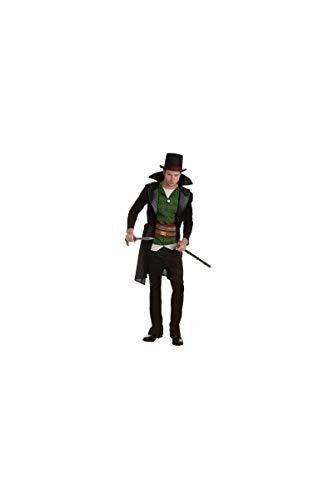 Generique - Disfraz Jacob clásico Assassin'S Creed Adulto Única