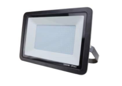 Offre spéciale DIGILAMP éclairage extérieur, éclairage sécurité, Projecteur LED étanche 300W Couleur 6500K