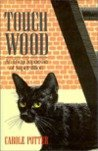 Hardcover Touch Wood: Encyclopedia of Superstition Book