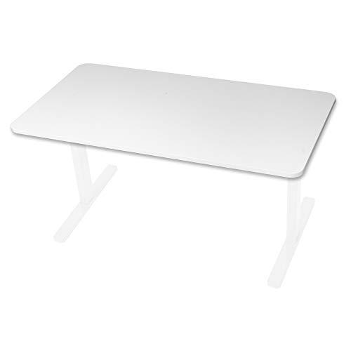 Duronic TT187WE Sobremesa para marco de escritorio, tabla de 180 cm x 70 cm compatible con la gama...
