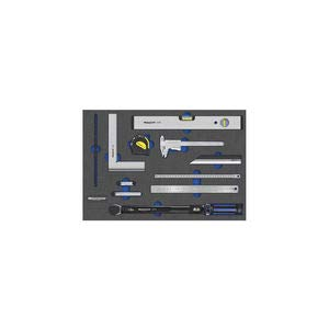 MATADOR 8164 1798 MTS-R/V: Messmittel, 3/3: 390 x 570 mm