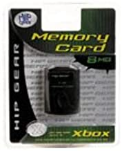 HIP INTERACTIVE Xbox Memory Card