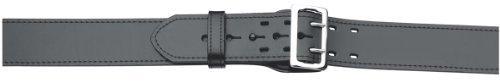 Gould & Goodrich F/Lb49-56 E-Z Slide Duty Belt fits 56-Inch Waist (142 cm, Black) by Gould & Goodrich