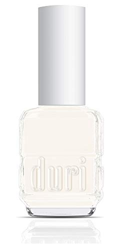 duri Nail Polish, 269 Ghost, Off White