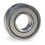 1 Pc of Shielded Radial Ball Bearing 3/4' Bore 1635-ZZ
