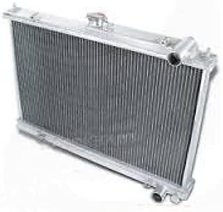 OPL HPR091 Aluminum Radiator For Nissan Skyline R33 GTS-T (Manual Transmission)