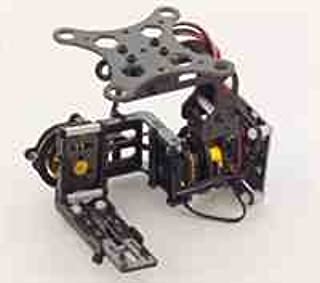 Monstertronic 2 Axis Brushless Gimbal With Controller For