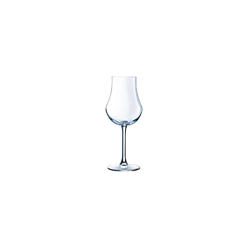 Chef & Sommelier Open Up Spirits Ambient Lot de 6 verres à vin sans trait 165 ml
