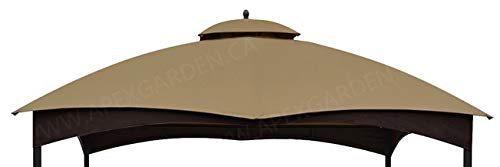 Allen Roth gazebo TPGAZ17-002 510327: Replacement Canopy