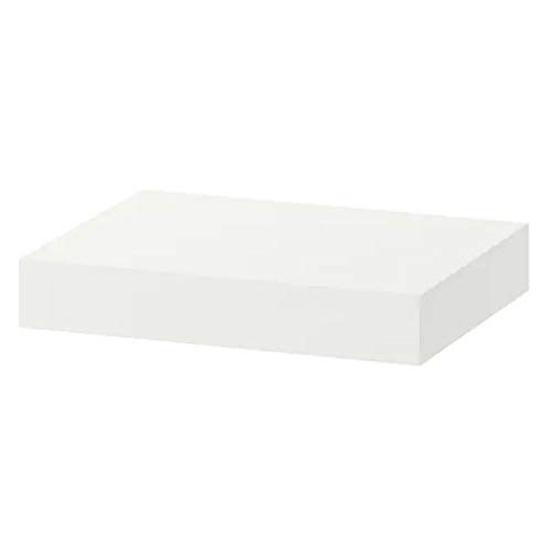 Ikea FALTA - Estantería de pared, blanco - 30x26 cm