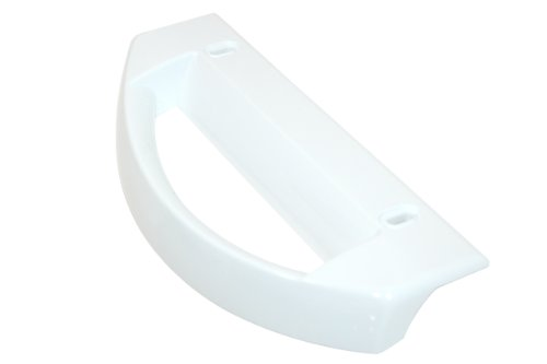 AEG Poignée de porte pour réfrigérateur congélateur Numéro de pièce d'origine 2062808015