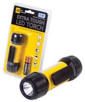 Best Price Square Torch, Extra Tough LED INC Battery 5060114613904 by AA (Automobile Association)