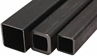 A36 Hot Rolled Carbon Steel Square Tubing - 2