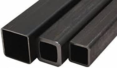 "2/"" x 6/"" x .120/"" x 36/"" ALUMINUM RECTANGLE TUBING"