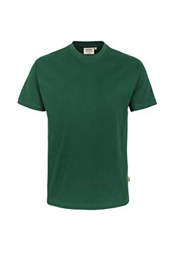 T-Shirt Heavy, Tanne, XL