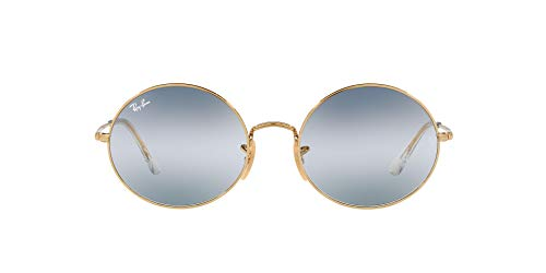Ray-Ban 0RB1970 Gafas, ARISTA, 54 Unisex Adulto
